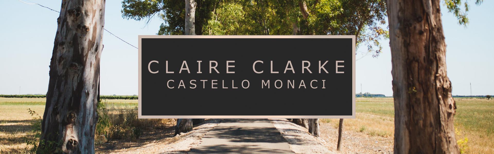 Castello Monaci Italy