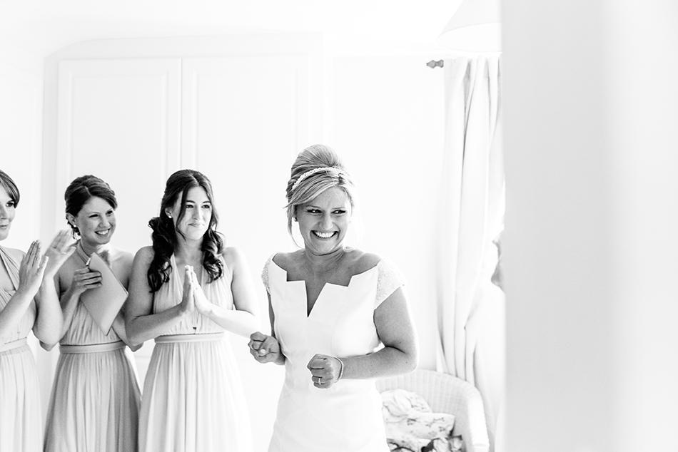 Claire Clarke Weddings Portfolio