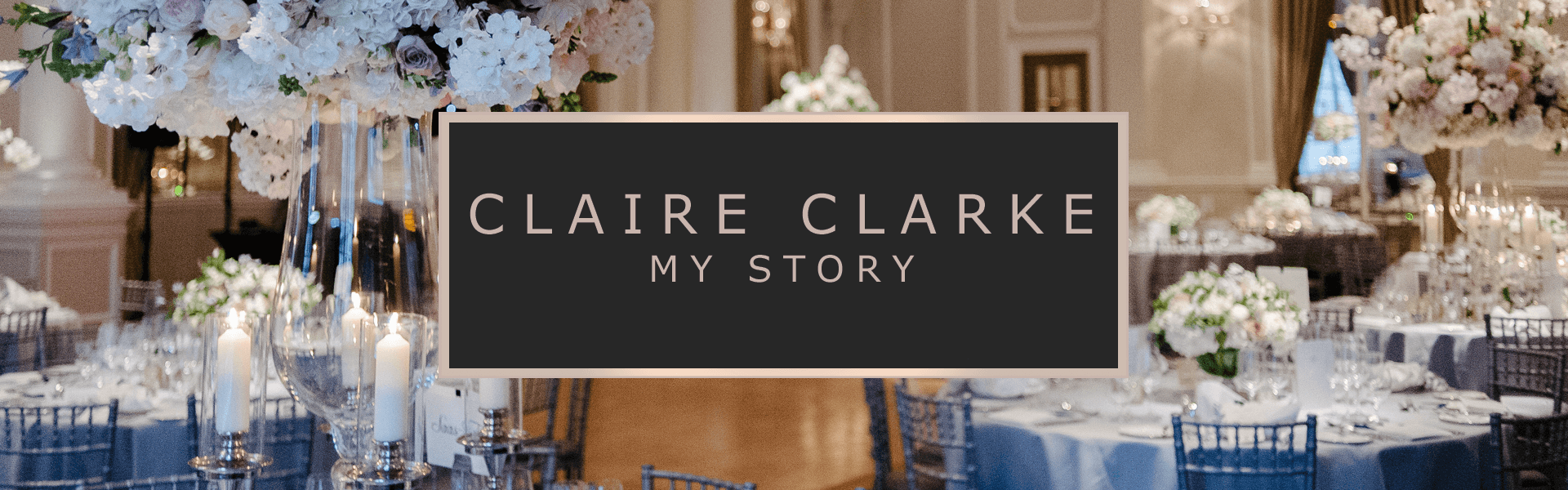 Claire Clarke Weddings