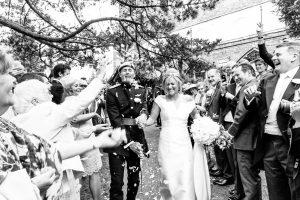 Real Wedding ~ Sophie & Todd ~ Confetti