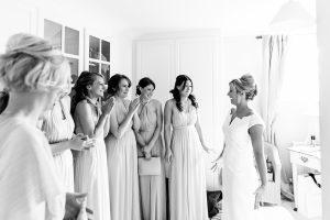 Real Wedding ~ Sophie & Todd ~ Bridesmaids & Bride Reveal
