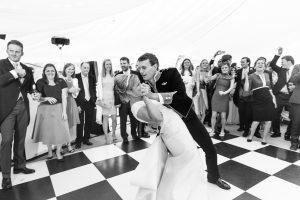 Real Wedding ~ Sophie & Todd ~ First Dance