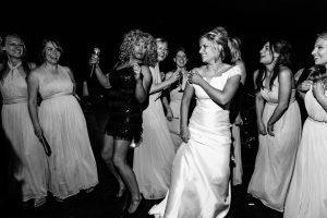 Real Wedding ~ Sophie & Todd ~ Tina Turner