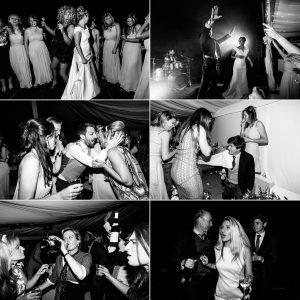 Real Wedding ~ Sophie & Todd ~ Dancing
