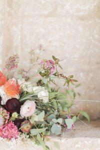 Styled Shoot Castello Monaci